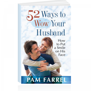 52 Ways To Wow Your Husband