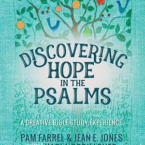 Discovering Hope Book 50% Off
