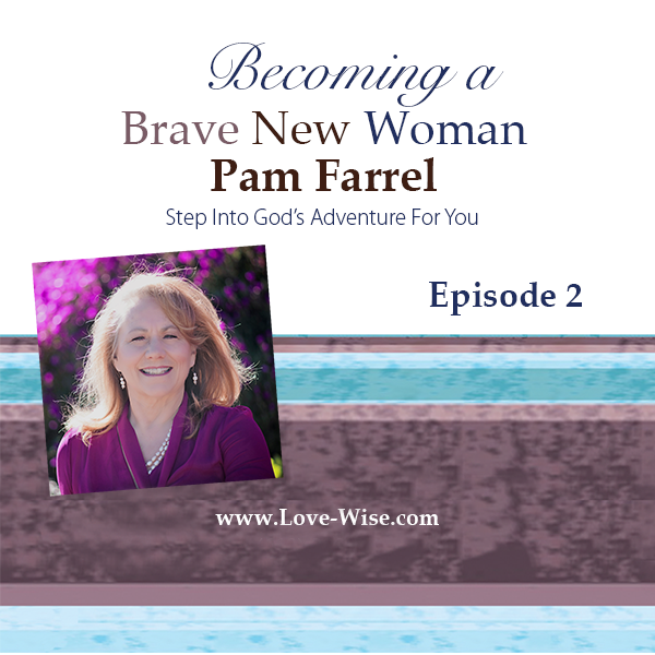 Brave New Woman, Episode 2