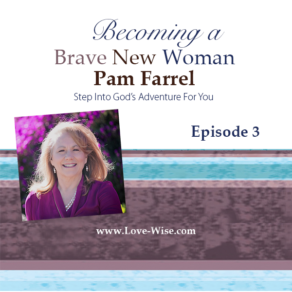 Brave New Woman, Episode 3