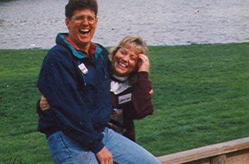 B&P at Hume Lake