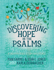 Discovering Hope In The Psalms – Bulk Buy