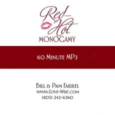 Red Hot Monogamy 60 Minute Conference Audio (digital Download)